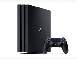 Игровая консоль Sony PlayStation 4 Pro (1Tb) Black