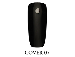Adore Base Rubber Cover 7,5 мл №07
