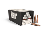 6mm 107gr HPBT Custom Competition® Bullet (100ct)