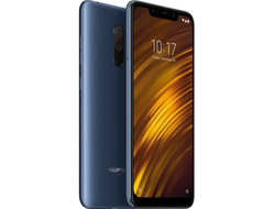 Xiaomi Pocophone F1 6/64Gb Blue (Global)