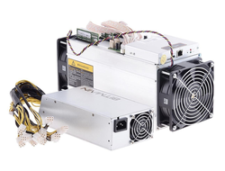 Antminer Asic S9 13.5 Th/s в Наличии