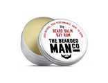 Бальзам для бороды The Bearded Man Company Bay Rum (Карибский ром), 30 гр