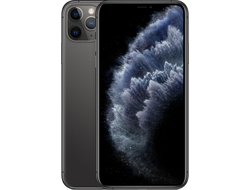 Apple iPhone 11 Pro Max - Space Gray