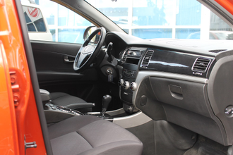 SsangYong Actyon Elegance 2.0 AT (149л.с.) 2013 год