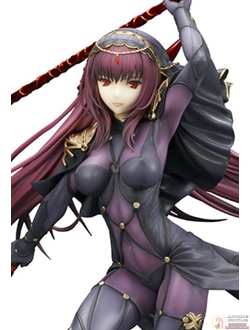 Фигурка 1/7 Скатах (Scathach Lancer, Third Ascension)