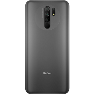 Xiaomi Redmi 9 3/32Gb Black
