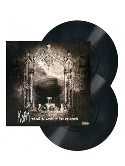 Korn - Take A Look In The Mirror 2-LP
