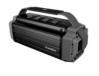 Dreamwave Tremor Graphite в soundwavestore-company.ru