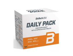 (BioTech) Daily Pack - (30 пак)