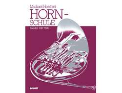 Hoeltzel, M: Horn-School Band 2