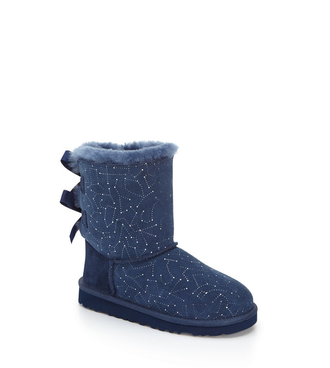 Bailey Bow Constellation - Navy