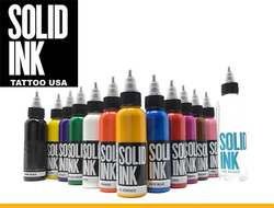 Solid Ink (оригинал США)
