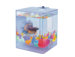 "Аквариум АА-Aquarium 1212AA ""Aqua Box Betta"", 1,3л, 120*120*145мм"