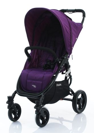 Коляска Valco Baby Snap 4 — Deep purple