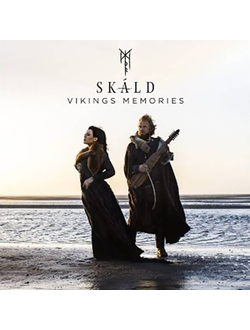 SCALD - Vikings memories CD