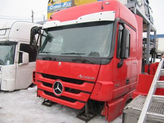Кабина Mercedes Benz Actros MP3 9436000020