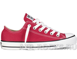 CONVERSE ALL STAR CLASSIC RED (Euro 36,37) M9696