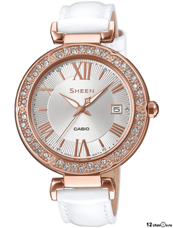 Часы Casio Sheen SHE-4057PGL-7AUER