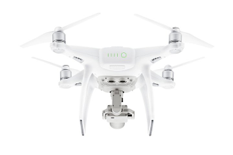 купить DJI Phantom 4 Advanced