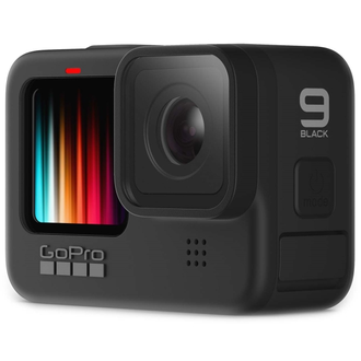 Экшн-камера GoPro HERO9 Black Edition