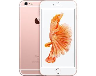 Купить iPhone 6S 128Gb Rose Gold LTE в СПб