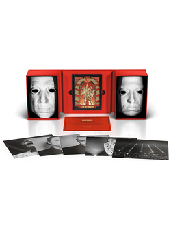 Lindemann - Live In Moscow Deluxe Box-set