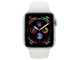 СМАРТ-ЧАСЫ Apple Watch Sport 5 series 40mm silver