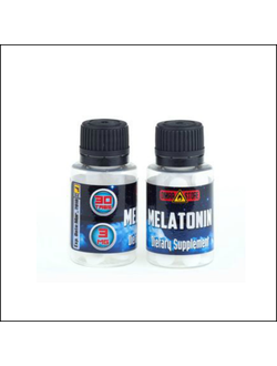 Мелатонин DМАА Store Melatonin 3 mg 30 tab