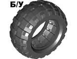 ! Б/У - Tire 94.8 x 44 R Balloon, Black (54120 / 4291178 / 6005202) - Б/У