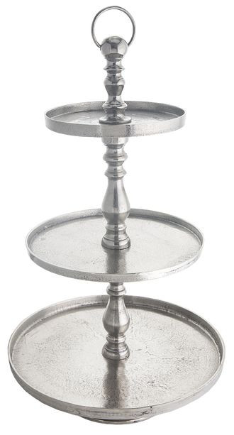SIA WONDER CAKE STAND LARGE , 437355 , H77/D44.5