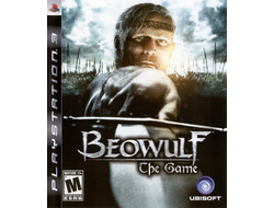 Купить PS3 Beowulf: The Game (б/у)
