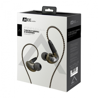 MEE Audio Pinnacle P1 в soundwavestore-company.ru