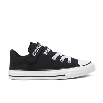 Детские Converse Chuck Taylor All Star Double Strap