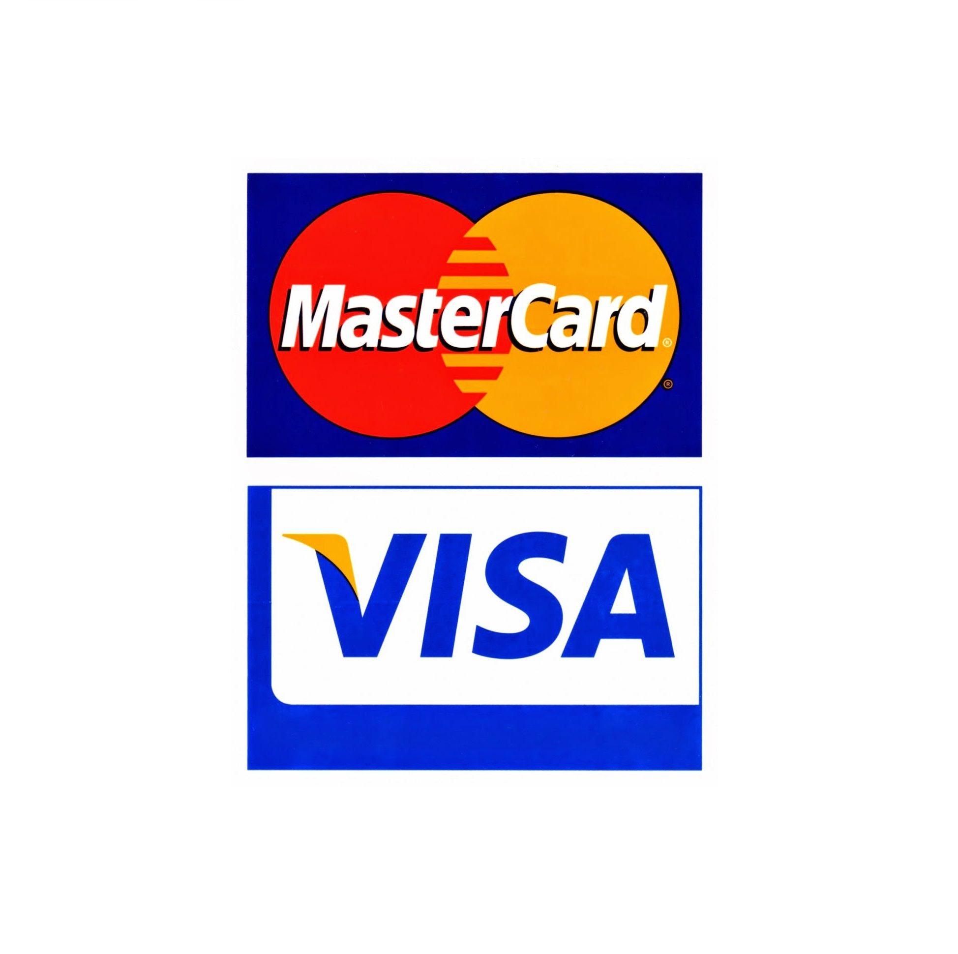 Картинки виза мастер карт