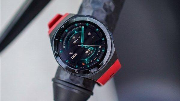 Обзор: Huawei Watch GT2e