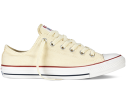 Кеды Converse Chuck Taylor All Star Low Natural White