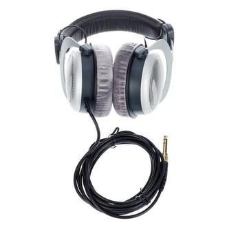Beyerdynamic DT 880 (600 Ohm) в soundwavestore