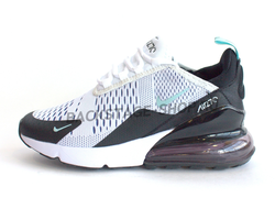 Кроссовки Nike Air Max 270 White\Black