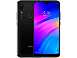 Xiaomi Redmi 7 2/16Gb Black (Global)
