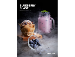 Табак DarkSide Blueberry Blast Черника Core 100 гр