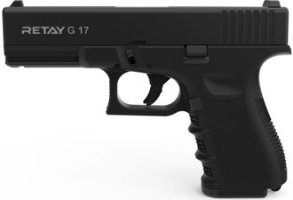 Купить Glock 17 Retay G17 https://namushke.com.ua/products/glock17