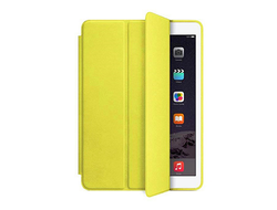 Smart Case iPad Mini 4 лимонные