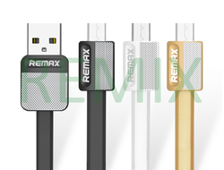 Кабель Remax Micro USB RC-044m 2 метра