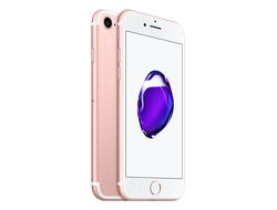 iPhone 7 32gb Rose Gold - A1778