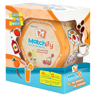 Matchify Made of