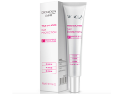 База под макияж Bioaqua Day Protection Make-up Base, BQY7960
