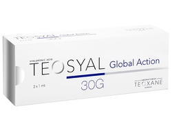 Teosyal Global Action (Теосиаль глобал экшен)