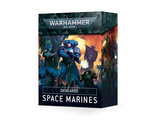 Datacards: Space Marines(9 ED)