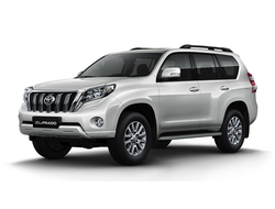 Land Cruiser 150 Prado