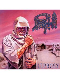 Death Leprosy 2-CD deluxe